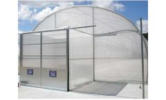 MSC Greenhouses - Hight Tunnel
