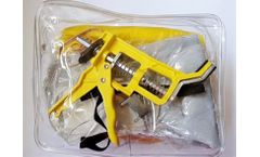 Technicraft - Water Protection Kit with Sheared Head Attachment