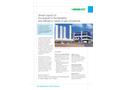 SIAD - Model 2.0 - Oxygen Nitrogen ASU Liquid Phase Unit Brochure