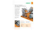 SIAD - Carbon Dioxide Compressor Brochure