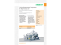 SIAD - Reciprocating Compressors for Air Brochure
