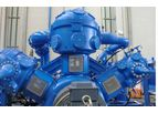 SIAD - Oxygen Compressors