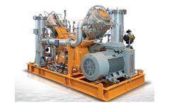 SIAD - Carbon Dioxide Compressor