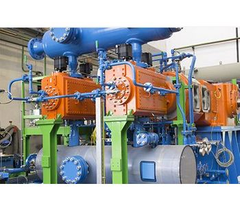 SIAD - Reciprocating Compressors for Air