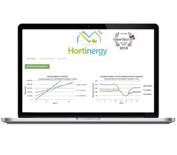 Hortinergy - Greenhouse Management Software