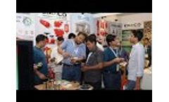 Emaco Global at IFSSE 2018  Video