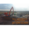 Bell Amphibious Hitachi ZX210-6 LRA (BAE200) Video