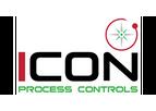 Icon - Model UltraFlo 4000 - Multi-Function Ultrasonic Flow Meter