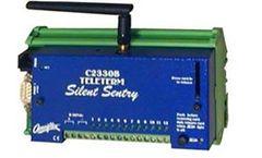 Omniflex - Model C2330B-11-0 - Silent Sentry SMS Alarm Monitors