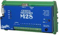 Teleterm - Model C2321A- M2S - Silent Sentry SMS Alarm Monitors