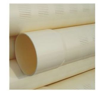 MegaGroup - Model 0745036 - Well Screen Slotted Pipe