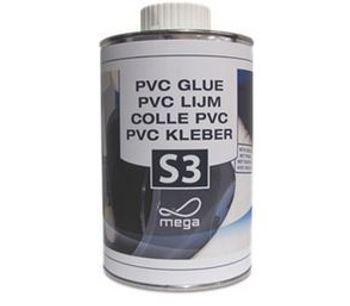 MegaGroup - Model Type S3 - 7011847 - Mega PVC Glue Cleaners