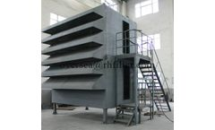 Gas Turbine Intake Air Filtration System
