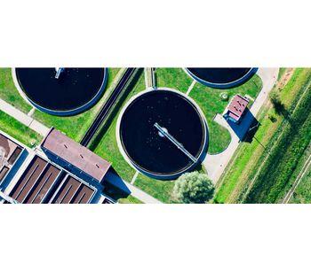 Sewage sludge to phosphorus fertilizer - Waste and Recycling - Sludge Management