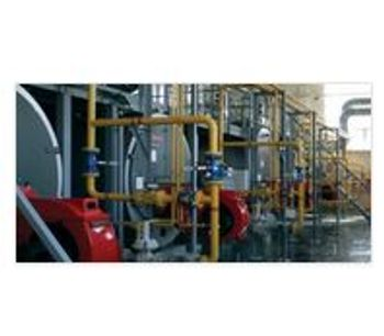 Glass-Fiber Fabrics and Nonwovens for Plumbing - Water and Wastewater