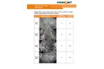Steklonit - Fibers Brochure