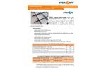 Steklonit Stekon - Model FRP - Polymer Grid Brochure