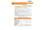 Steklonit Pulglass - Unidirectional Fiberglass Profiles and Rods Brochure