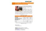 Transet - Model SST-B - Fiberglass Reinforcing Meshes Brochure