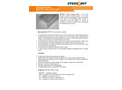 Bensten - Model K - Masonry Grids Brochure