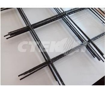 Steklonit Stekon - Model FRP - Polymer Grid