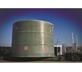 Stekon - Tanks and Sewage Pumping Stations for Collecting, Holding and Transfer Pumping of Liquids