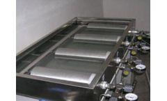 Corrugated BloApCo Shredders for Distribution Centers Video