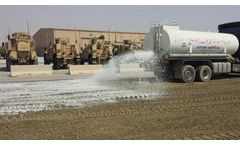 Soil Stabilization for Military