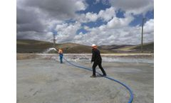 Importance of Dust Control Polymer For Mine Tailings