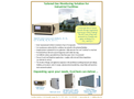 Senshang - Model MC3 - Multi Gas Analyzer Brochure