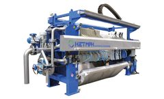 Ketmak - Filter Press