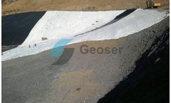 Geoser - Geotextile