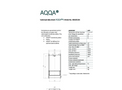 Technical Data Sheet AQQA 4
