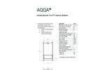 Technical Data Sheet AQQA 4