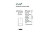 Technical Data Sheet AQQA8