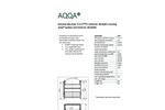 Technical Data Sheet AQQA80