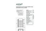 Technical Data Sheet AQQA160
