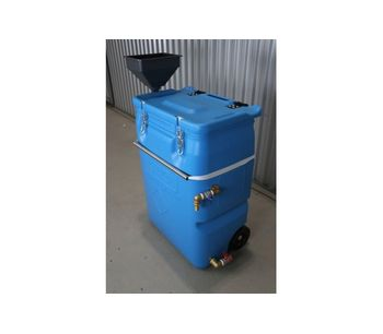 AQQA-cube - Water Filter System