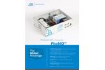 PhoNO - Nitrogen Dioxide Systems Brochure