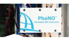PhoNO - Nitrogen Dioxide Systems