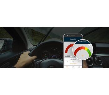 iDriveAware - App-Based Driver Behavior Software