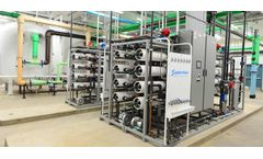 Sapphire - Biological Water Treatment Systems