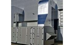 Exeon - Industrial Ventilation Systems