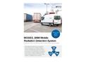 Arktis MODES_SNM Mobile Radiation Monitoring System - Brochure