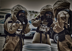 BBI Detection - Chemical Warfare Agent Detection Systems