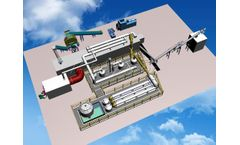 Core Components of Waste Tire Pyrolysis Plant