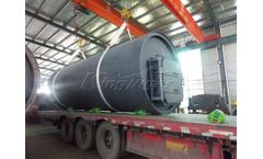 Is A Small Pyrolysis Machine Really Sufficient For Your Personal Business?