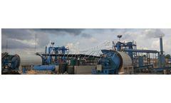 Kingtiger - Waste Plastic Pyrolysis Plant