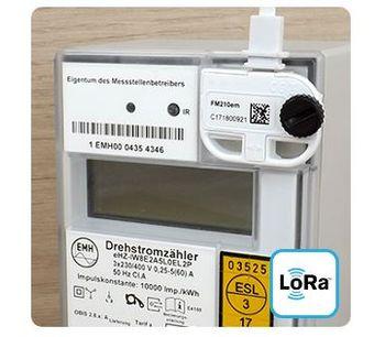 BelSenso - Model FM432e - IoT LoRaWAN - Electricity Sensor Meters