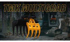 Introducing TMK MultiGrab - Video